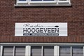 Image for Radio Hoogeveen 106.8 FM, The Netherlands