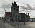 Image for Trinity United Presbyterian Church - Uniontown, Pennsylvania