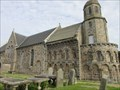 Image for St Athernase Church - Leuchars, Fife.