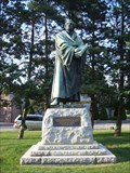 Image for Martin Luther - Clinton Twp. Michigan