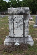 Image for Dr. Jesse H. McMahon - Oakland Cemetery - Canton, TX