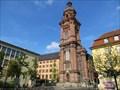 Image for Neubaukirche Carillon - Würzburg, Bayern, Germany