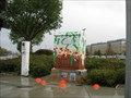 Image for Flower Utility Box - Santa Clara, CA