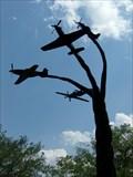 Image for Tuskegee Airmen - Loch Haven Park, Orlando, USA.