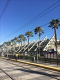 Image for Convention Center Station - San Diego, CA