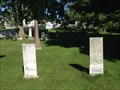 Image for St. Mary Magdalene's Church Cemetery - Picton, ON