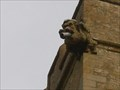 Image for Gargoyles - St Mary's Church, Oakley, Bedfordshire, UK