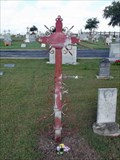 Image for Wenzelaus Lauberd - St. Martin Cemetery - Tours, TX