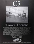 Image for Tower Theatre