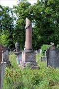 Image for Warfield - Kensal Green Cemetery, London, UK
