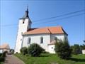 Image for Kostel svatého Martina - Dolní Loucky