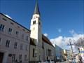 Image for Katholische Frauenkirche - Mühldorf am Inn, Bavaria, Germany
