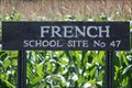 Image for French School Site No 47