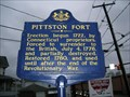 Image for PITTSTON FORT