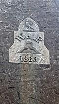 Image for 1863 - Village Hall - Edmonthorpe, Leicestershire