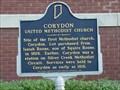 Image for Corydon United Methodist Church - Corydon, Indiana