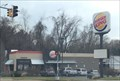 Image for Burger King - Wifi Hotspot - Bel Air, MD