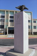 Image for Gaines County Memorial -- Seminole TX