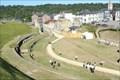 Image for Le Théatre gallo-romain - Lillebonne, France