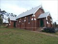 Image for St. David's Presbyterian Church - Dunedoo, NSW