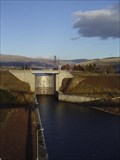 Image for The Dalles Lock And Dam, Columbia River