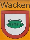 Image for Stadtwappen von Wacken - Wacken, SH, Germany