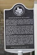 Image for Estep-Burleson Building