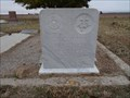 Image for Ed Clifton - Estelline Cemetery - Estelline, TX