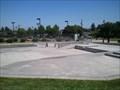Image for Beresford Park Skate Park - San Mateo, CA