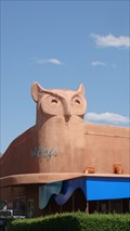 Image for Owl Cafe - Albuquerque, New Mexico