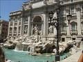 Image for Fontana di Trevi - Rome, Italy
