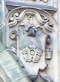 Image for Great Hall Entrance Pavilion Shield No.6 - University of Birmingham, Edgbaston, Birmingham, U.K.