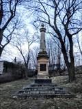 Image for Obelisk Kriegerdenkmal - Mendig, RP, Germany