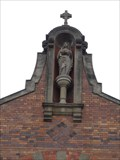 Image for St. Brigid at St Brigid's Catholic Church - Red Hill - QLD - Australia