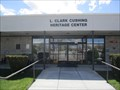 Image for L.  CLARK   CUSHING HERITAGE CENTER  - Murray, Utah