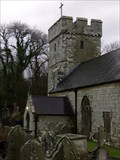 Image for St James - Medieval Church - Pyle, Bridgend District,  Wales, Great Britain.
