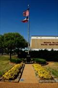 Image for Wichita Falls Police Memorial, TX