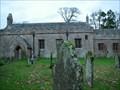 Image for St.Michael's Parish church-Muncaster.
