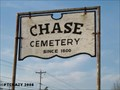 Image for Chase Cemetery - Phoenix, New York