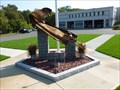 Image for Ludlow Fire Department 9/11 Memorial - Ludlow, MA