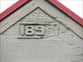 Image for 1899 - Carbon County Bank - Red Lodge, MT