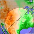 Image for ISS Sighting-Edmond, OK-Olathe,KS-Waterloo, IA-Ottawa, Canada-Brunete,Spain-Site1