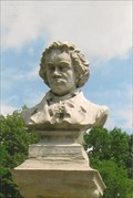 Image for Ludwig von Beethoven - Tower Grove Park - St. Louis, MO