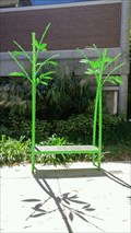 Image for Bamboo Bench - Jacksonville, FL