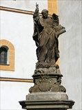 Image for St. Vincent Ferrer - Hustopece nad Becvou, Czech Republic