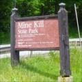 Image for Mine Kill State Park - North Blenheim, NY