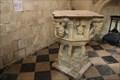 Image for Les Fonts Baptismaux - Église Saint-Pierre-et-Saint-Paul - Gamaches, France
