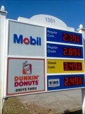 Image for Mobil - 1351 Central Avenue, Albany, New York