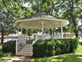 Image for Young County Courthouse Gazebo - Graham, TX