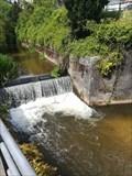 Image for Waterfall patos - A Valenzá, Barbadás, Ourense, Galicia, España